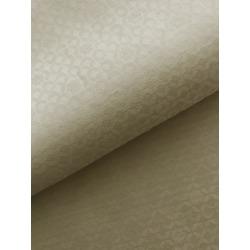 後染めキュプラ(ベンベルグ®) 綿  花柄ジャカード